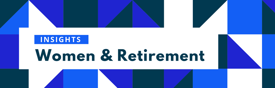 How Does Income Inequality For Women Affect Their Retirement?